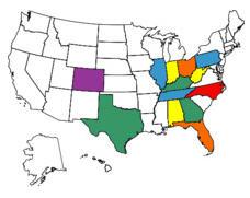 Prayer States