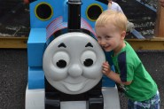 Meeting Thomas