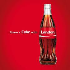 Landon Coke