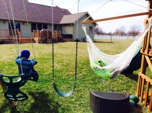 Swinging Brothers